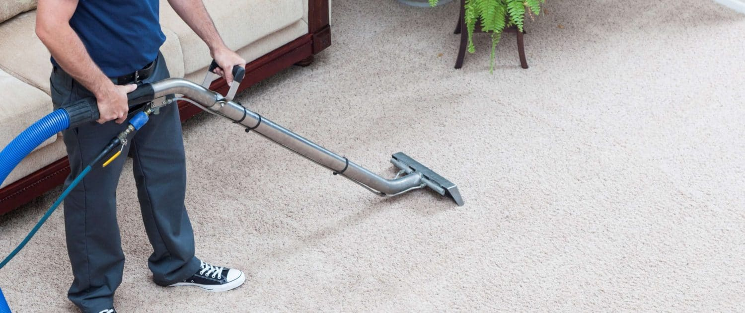 Wilmette Carpet Cleaning