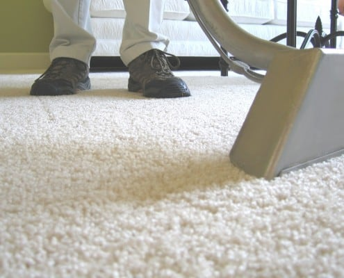 Use What S In Your Pantry To Clean Carpets Free Of Chemicals And Low