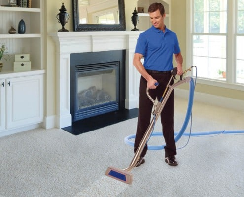 Vernon Hills Carpet Cleaning