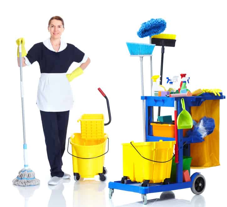 Indianapolis Commercial Cleaning Amp Janitorial Services