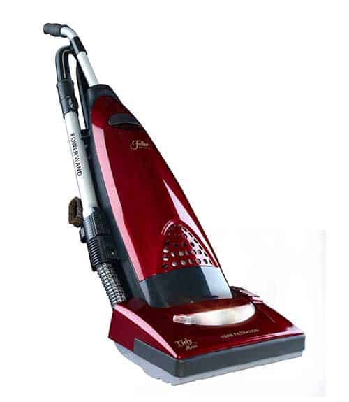 Proper Maintenance Tips To Extend The Life Of Your Vacuum