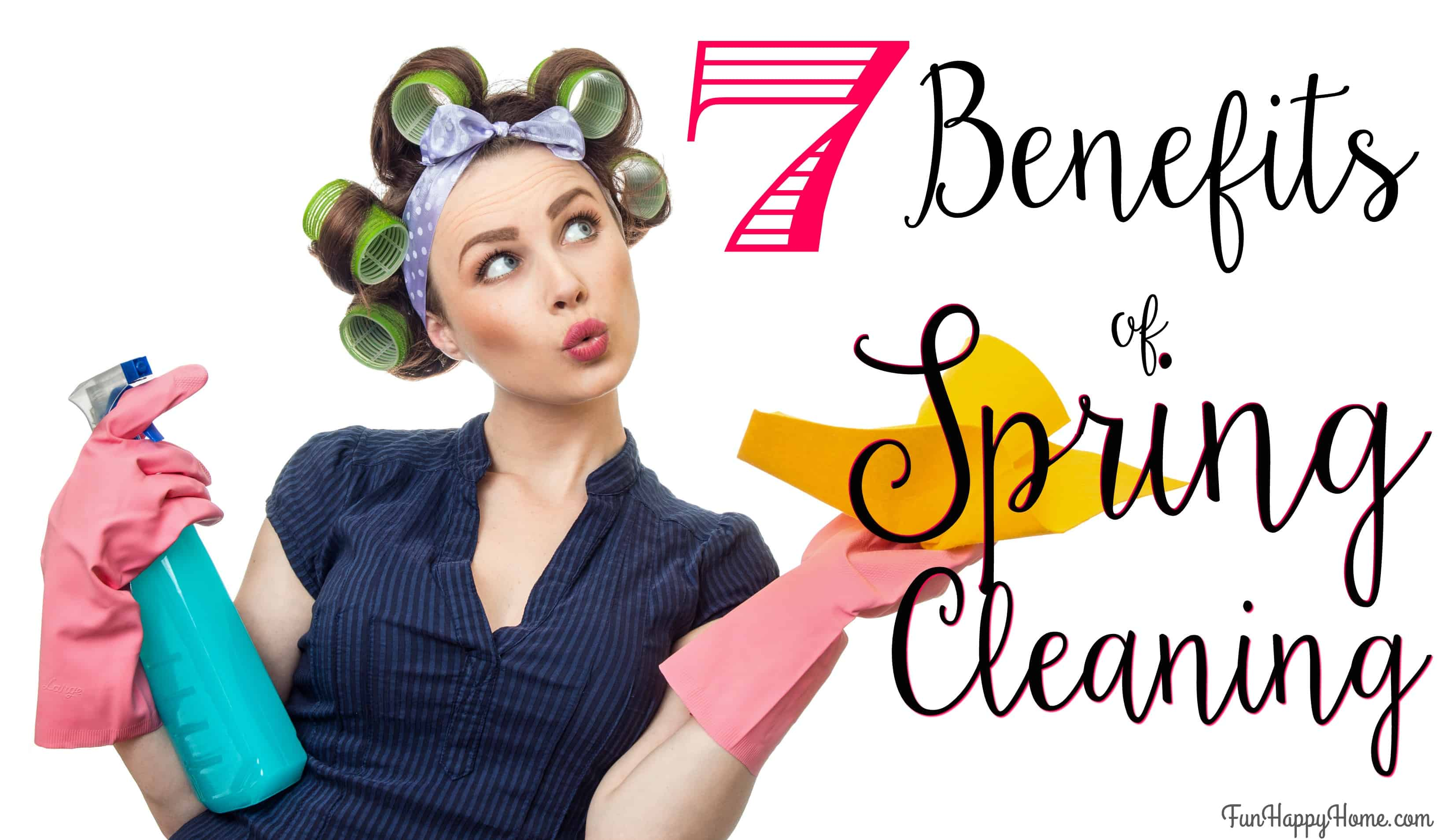 Prepare Your Home For Spring Cleaning - Carpet Cleaning ...